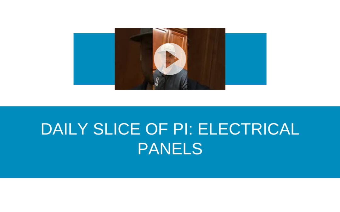 Daily Slice of Pi – Electrical Panels